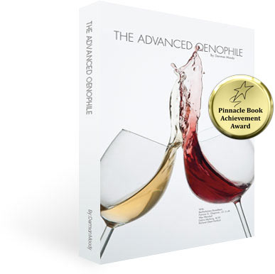 the-advanced-oenophile